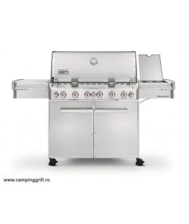 Outdoor kitchen grill Summit S-670 GBS