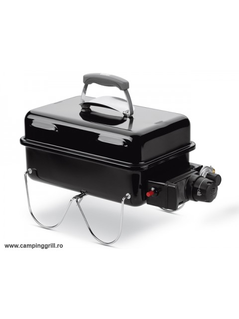 Gas picnic grill Go-Anywhere