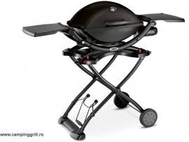 Gas grill Weber Q1200 Stand