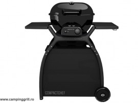 Gas grill CompactChef 480G
