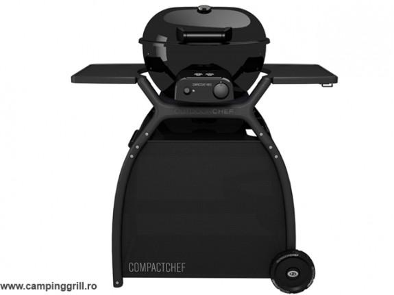 Gratar gaz balcon CompactChef 480G