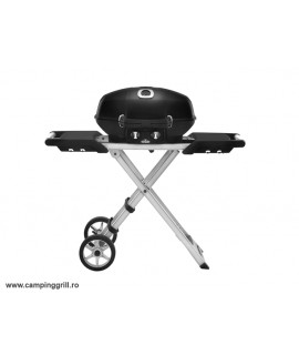 Mobile gas grill PRO285X