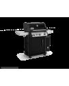 Gratar gaz weber Spirit EP-335 Premium GBS