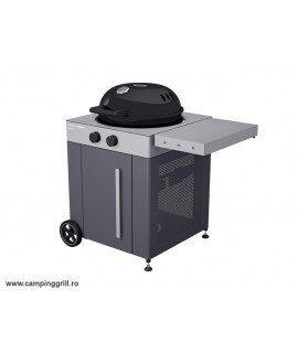 Arosa 570 G gas grill steel bbq