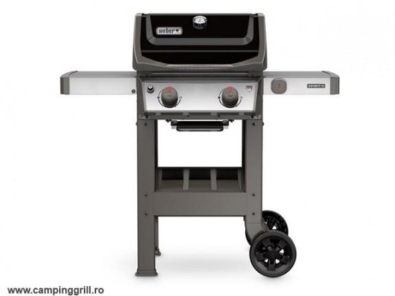 Gas grill Weber Spirit II E-210 GBS