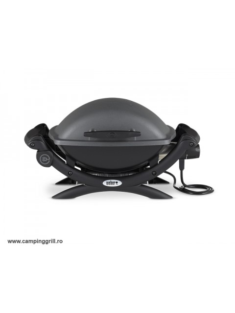 Electric grill Weber Q1400