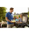 Grill electric Weber Q2400
