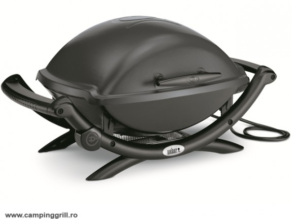Electrical grill Weber Q2400