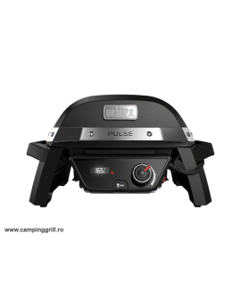 Electric grill PULSE 1000 Weber
