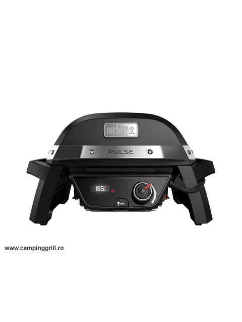 Gratar electric PULSE 1000 Weber
