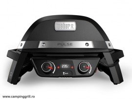 Gratar electric Weber PULSE 2000
