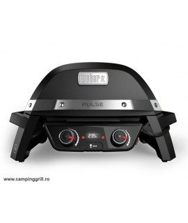 Electric grill Weber PULSE 2000