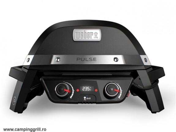 Gratar electric Weber PULSE 2000