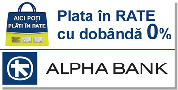 Card in Rate Alpha Bank